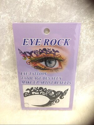 Eye Rock Trible
