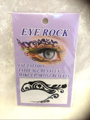 Eye Rock Flowers