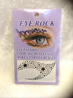 Eye Rock Stars